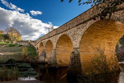 Richmond Bridge, Tasmania