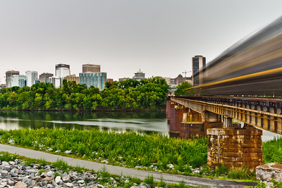 Richmond, VA - CSX