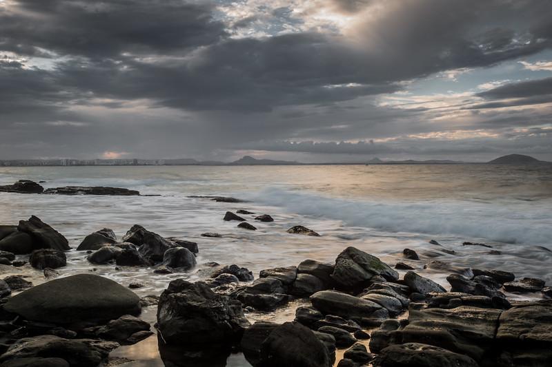 Point Cartwright, Sunshine Coast