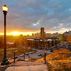 Richmond, VA - Sunset