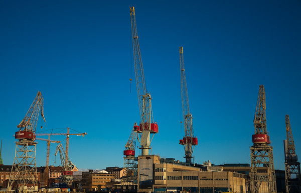 Port of Helsinki
