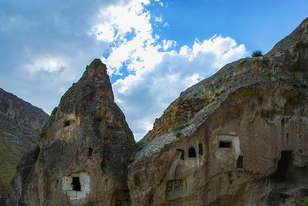 Cappadokia