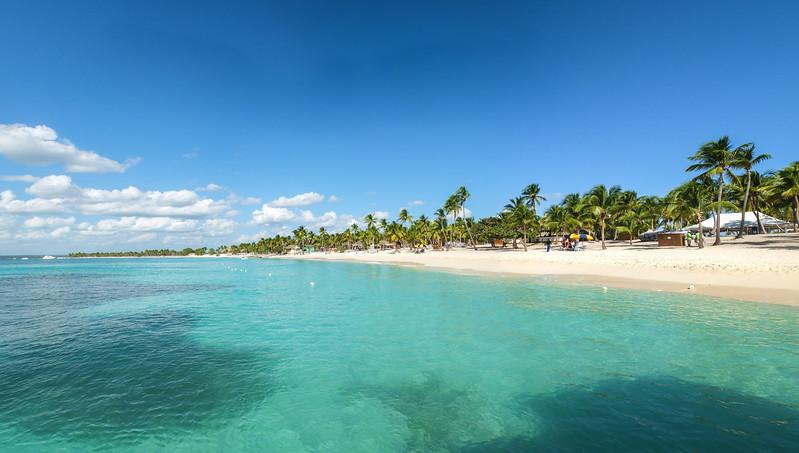 Catalina Island, République dominicaine