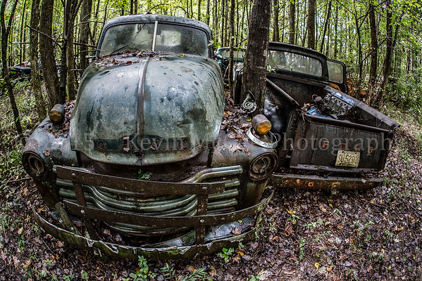 Old Car City - 14