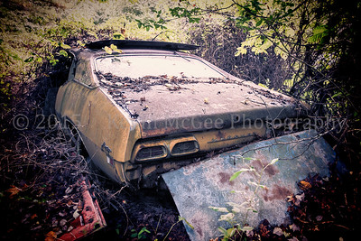 Old Car City - 08
