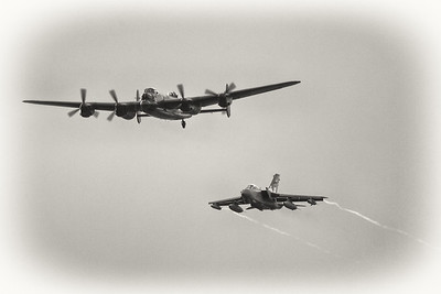 Dambusters Flypast