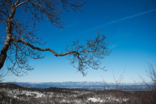 08 | Distant Catskills