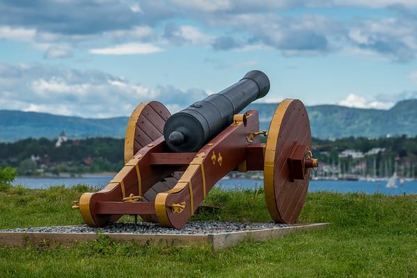 Canon, Hovedoya Norway