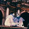 Mimes, Carnevale, Venice