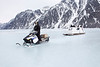 Baffin Island. John Chapman.