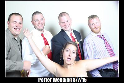 wedding photo booth