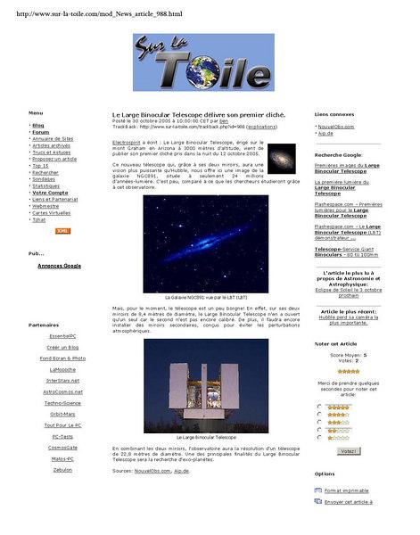 Le Large Binocular Telescope délivre son premier cliché_Page_1