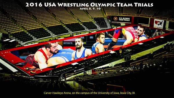 Road To Rio - Iowa 2