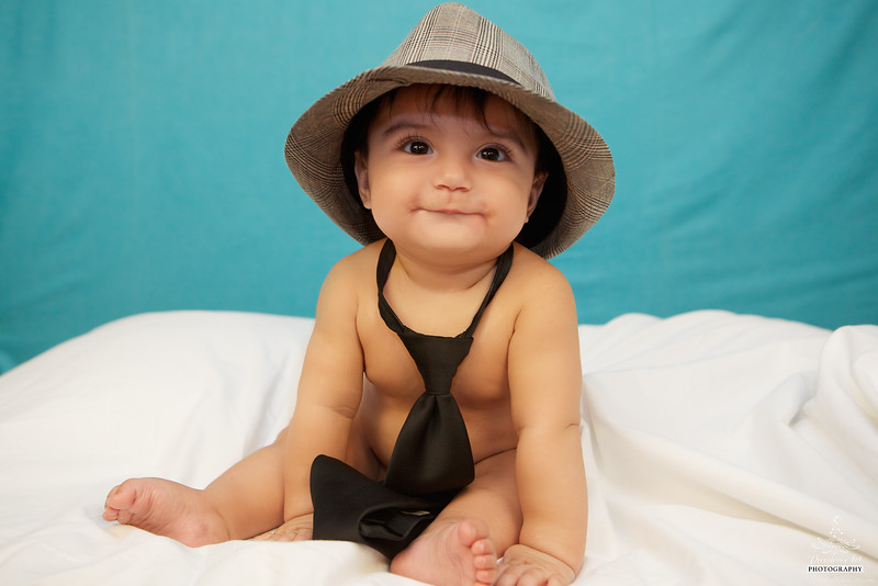 Baby Boy | Six Months