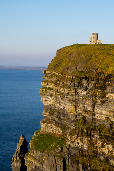 Cliffs of Moher<br /> December 2010<br /> <br /> On Display: The Copper Kettle (Laramie, Wyoming)