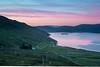 Scotland: Isle of Skye Sunset