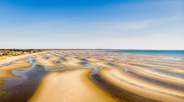 Brewster Flats, Cape Cod Bay