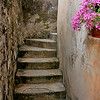 Stairs, Dubrovnik, Croatia