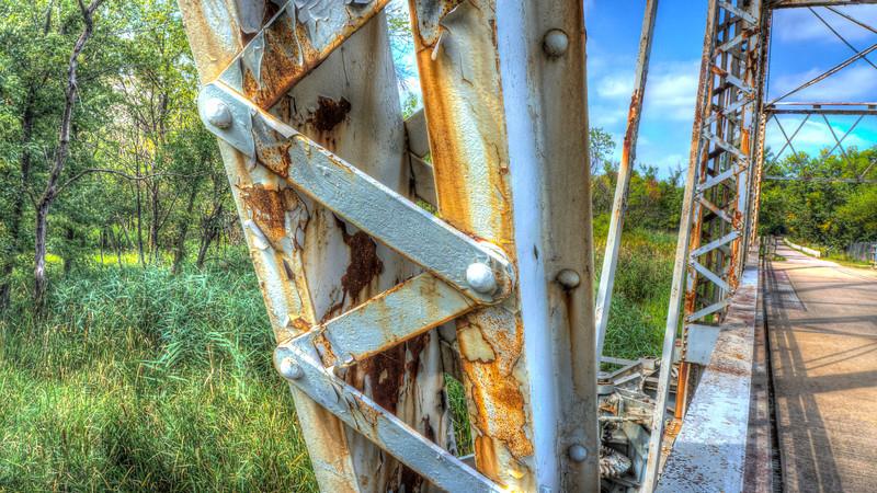 13th Street Bridge, Romeoville, Illinois