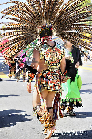 "Carnaval  © 2010 Colleen M. Griffith. All Rights Reserved.  This material may not be published, broadcast, rewritten, or modified in any way without permission. Carnaval Celebration, San Francisco CA <a href=""http://www.facebook.com/colleen.griffith"">Friend me on Facebook"