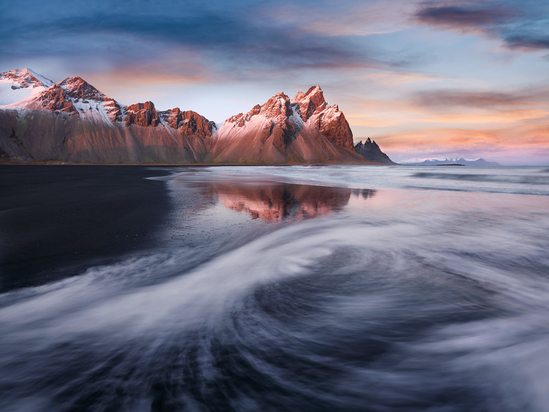 Momentum || Iceland