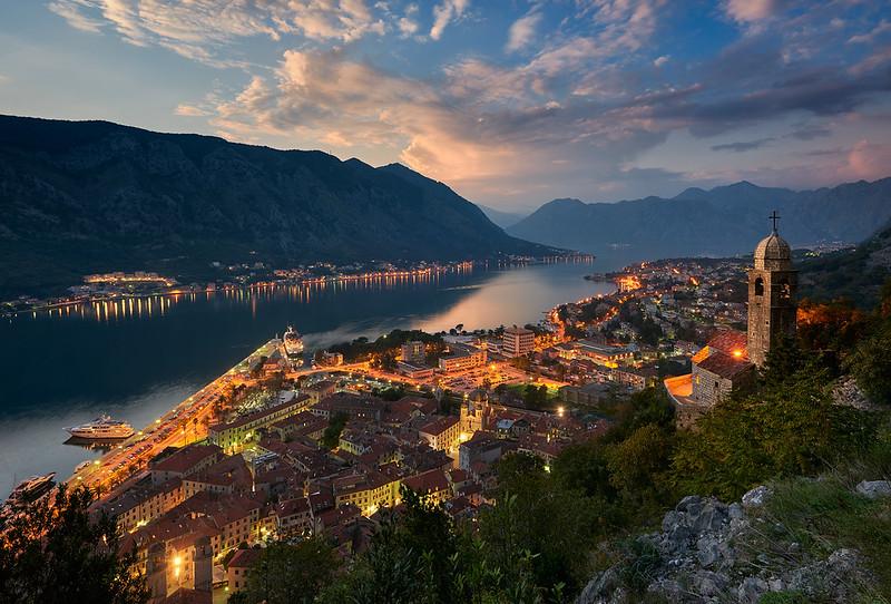 Beyond Kotor Bay || Montenegro