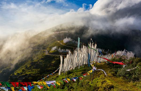 Ascension || Bhutan