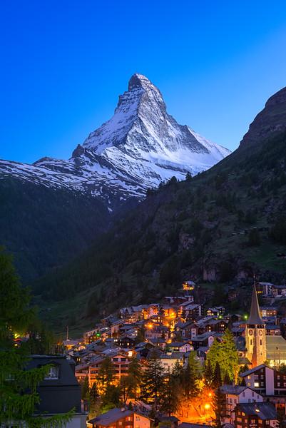 The Ultimate Toblerone | Switzerland