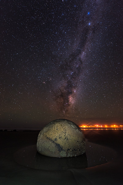 The Mysterious Remnant | New Zealand