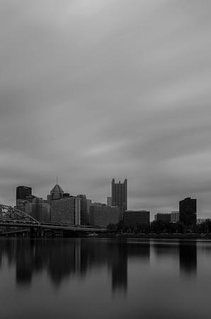 Gray Pittsburgh