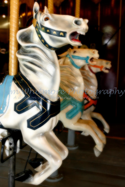 Port Dalhousie Beach Carousel