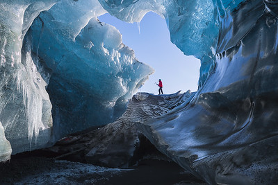 Winter Cave