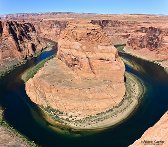 Horseshoe Bend (Utah, USA)