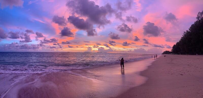 Koh Lanta Sunset,  Thailand