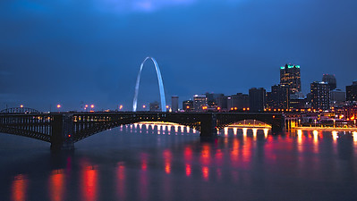 St. Louis Riverfront