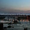 James River at dusk