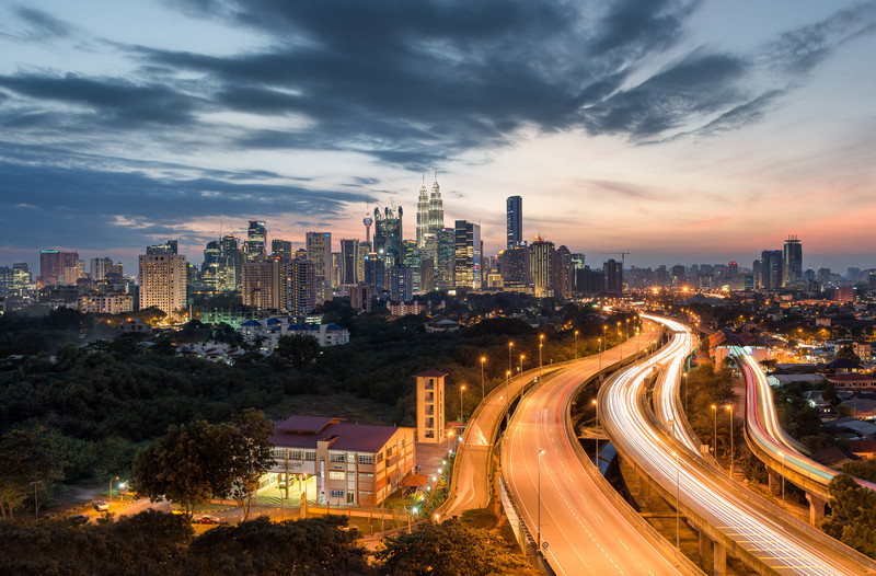 Pulse    Kuala Lumpur Malaysia
