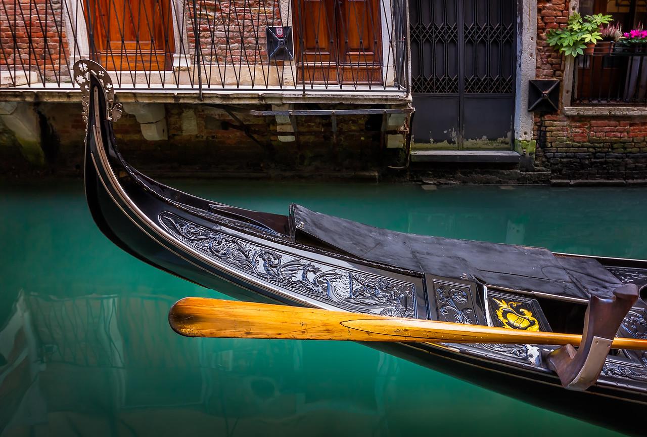 The Dark Kinght || Venice, Italy