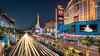 The Strip by Night