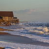 The Outer Banks at Buxton, NC.