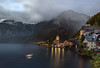 Hallstatt Day to Night