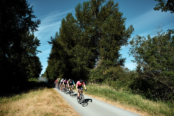 Jeremy's Roubaix 2021