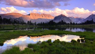 Pioneer Basin View