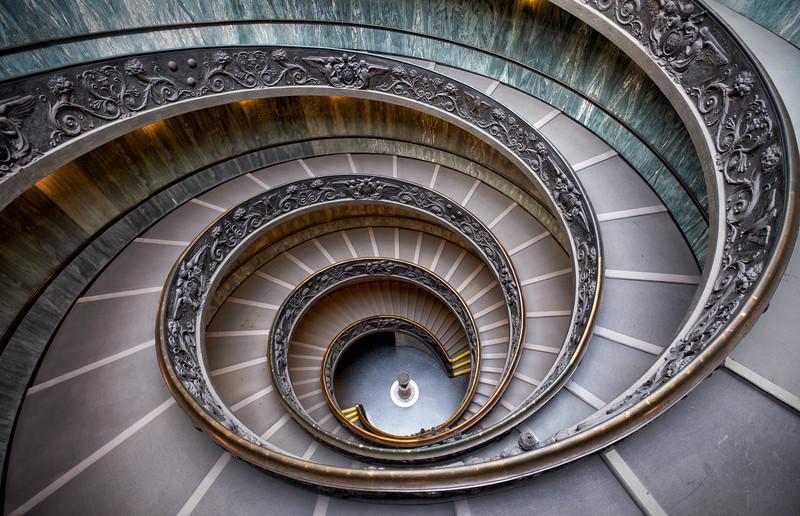 Infinity || Rome
