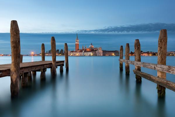 Venetian Blues    Italy