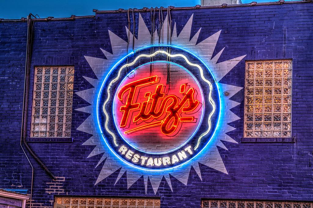 Fitz's