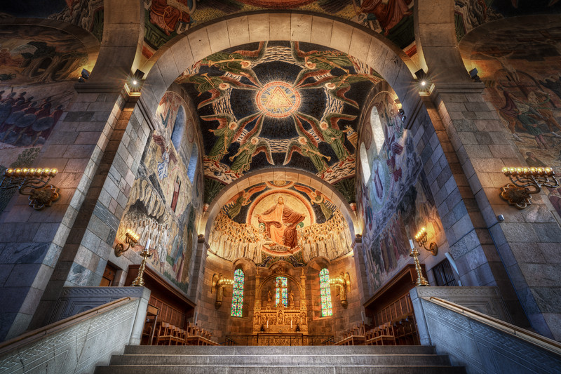 Viborg Cathedral 1