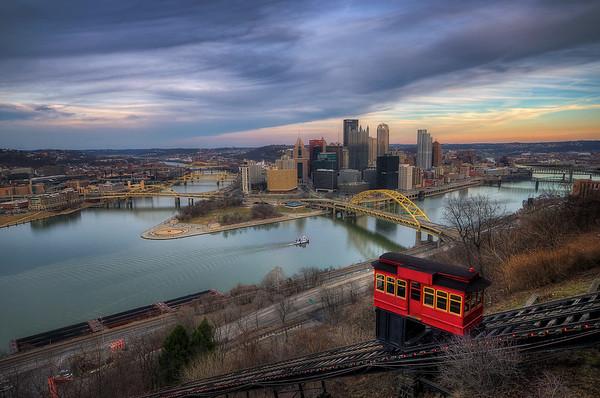 Classic Pittsburgh