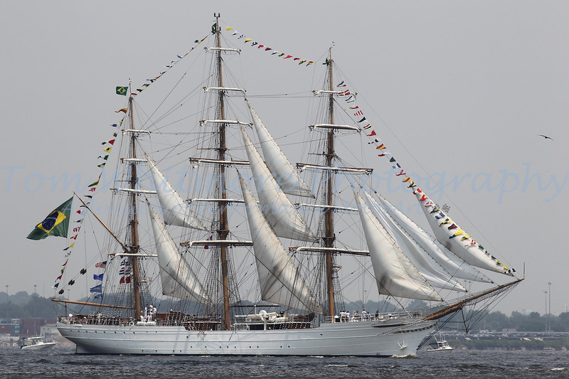Tall Ships visit Baltimore