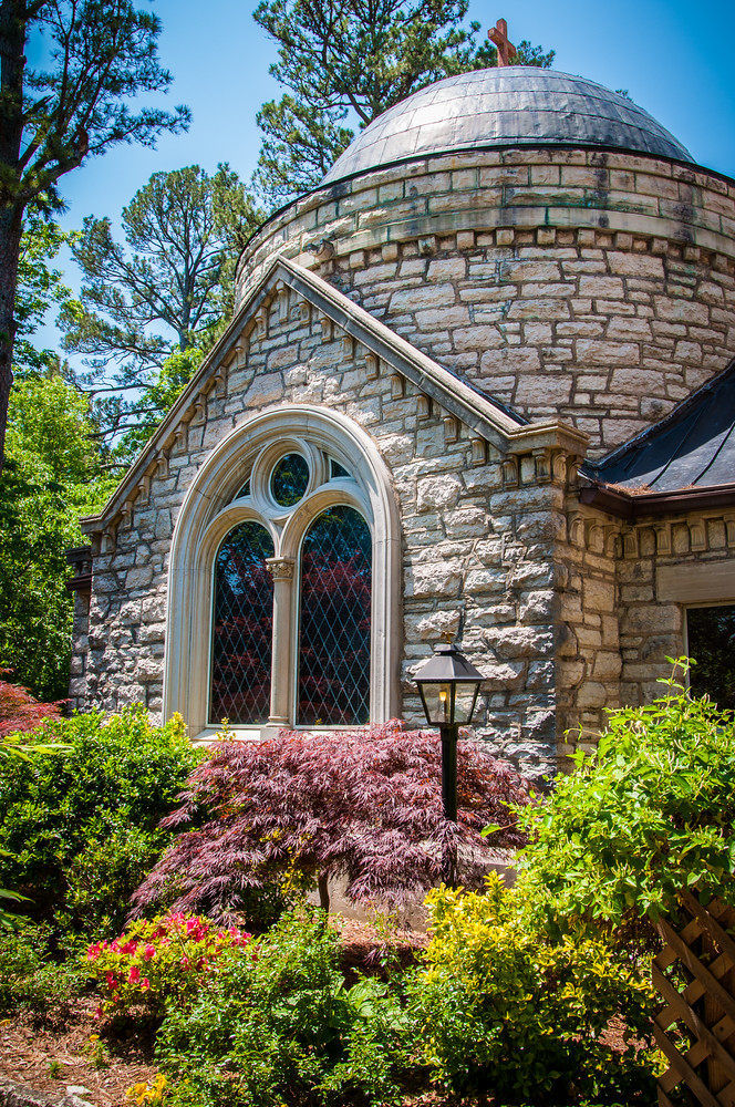 Eureka Springs Chapel